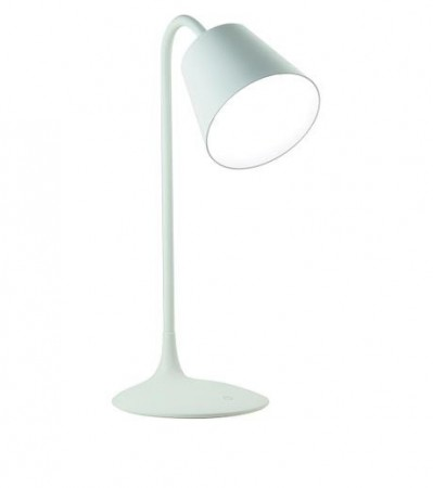 Bordlampe BRING ALONG - Hvit