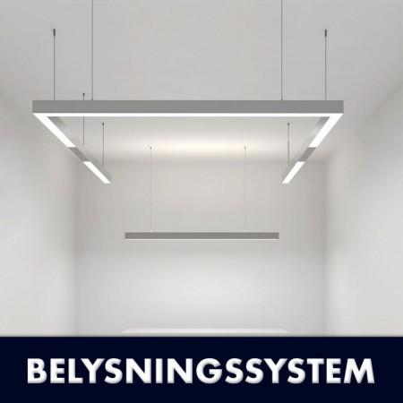 BELYSNINGSSYSTEM