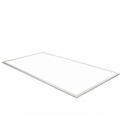 72w LED panel 5350lm 4000K 595x1195x10mm Inkl. Driver - DALI