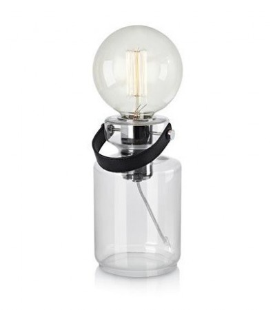 Bordlampe ADRIAN - Clear
