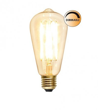 Uni-therm Led Filament 3,6W