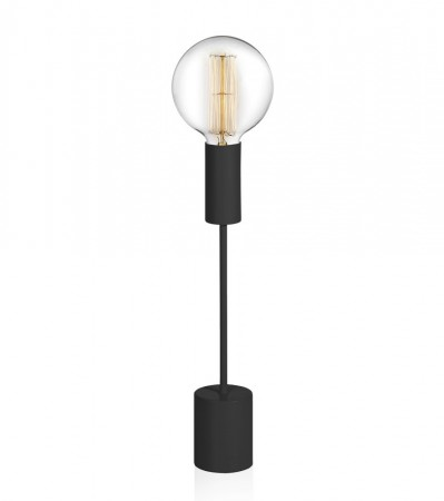 BORDLAMPE BRIGHT SORT