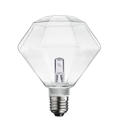DIAMANT Klar 125mm Halogen 18W