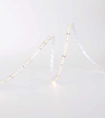 5M LED Strip 24V, 1575lm, 12W, 2700K, IP33, CRI>95, 160LED/m
