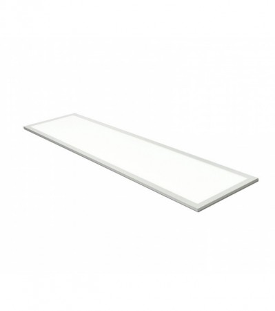 45w LED panel 3350lm 3000K 295x1195x10mm Inkl. Driver - IKKE DIMBAR