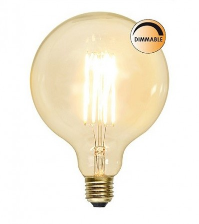LED Filament 125mm 3,6W