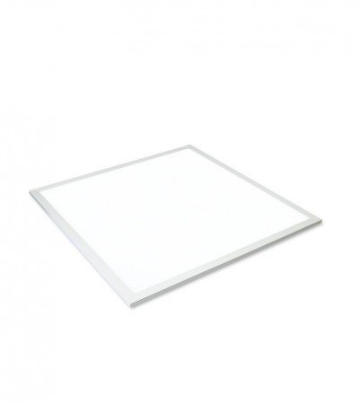 45w LED panel 3350lm 3000K 595x595x10mm Inkl. Driver - Ikke dimbar