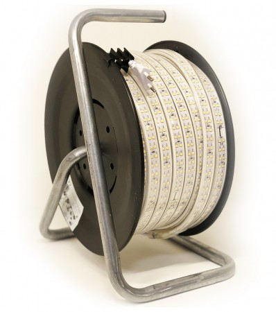 25 m LED strip, 3000K, 2800lm/m, 180LED/m, IP65