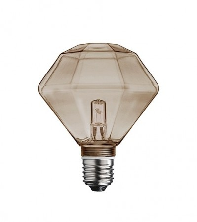 DIAMANT Smoke 100mm Halogen 18W