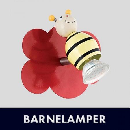 BARNELAMPER