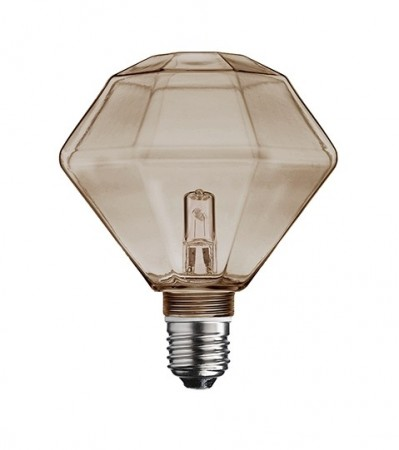 DIAMANT Smoke 125mm Halogen 18W