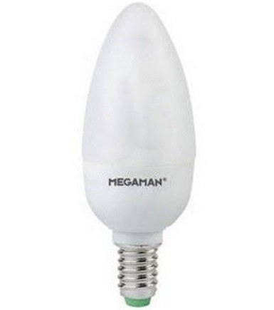 3,5W LED Classic Mignon (Entry level)