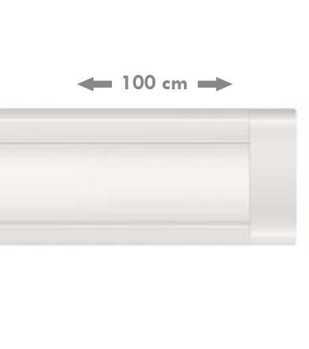 Unika 100cm LED list 15W   Kreativ Belysning   Lys og lamper til ditt QA-51