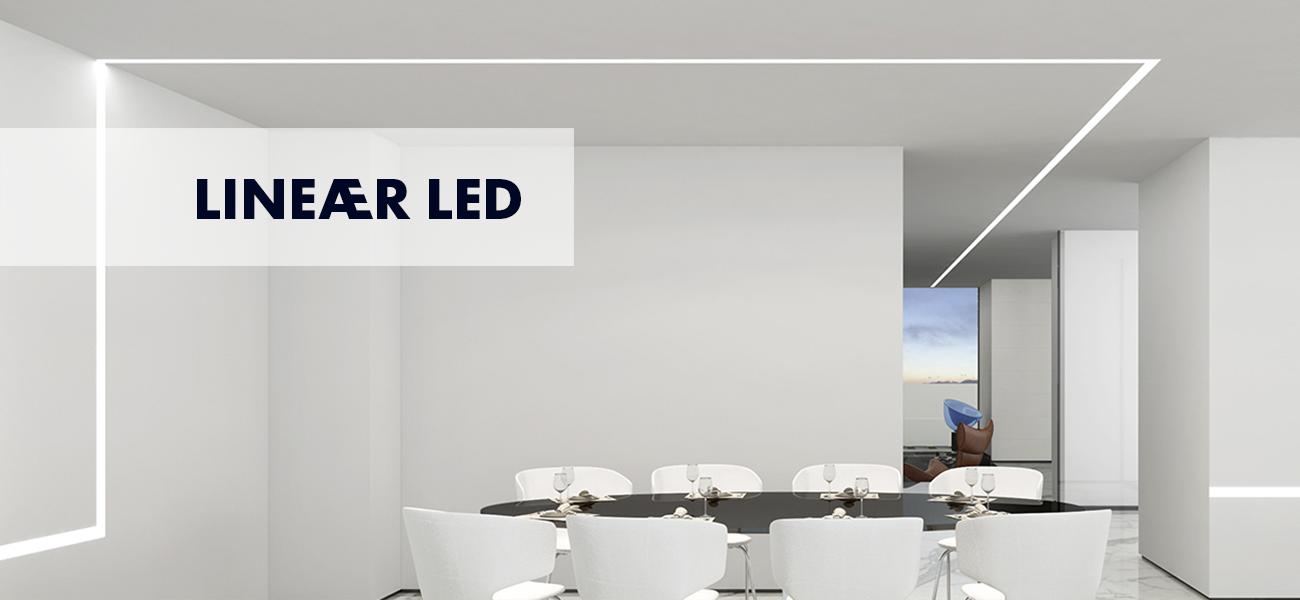 Glimrende Kreativ Belysning | Lys og lamper til ditt behov - Nettbutikk AG-65