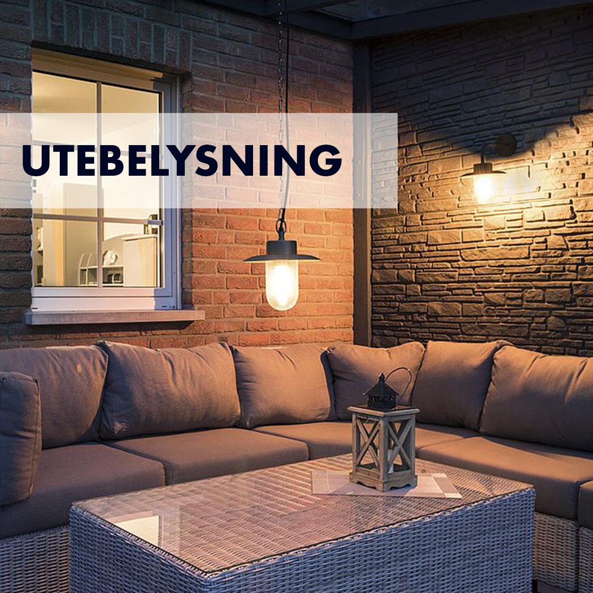 Groovy Kreativ Belysning | Lys og lamper til ditt behov - Nettbutikk UX-32